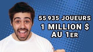 Video YOH VIRAL - 1 MILLION DE DOLLARS AU VAINQUEUR MP3, 3GP, MP4, WEBM, AVI, FLV Agustus 2017