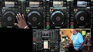 Carl Cox - Live @ DJsounds Show