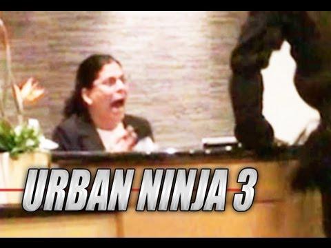 Urban Ninja 3