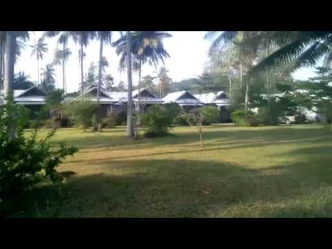 Coconut Beach Koh Samui hotels review