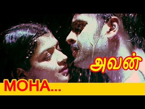 Video Tamil Movie | Avan [ Aparichithan ] | Movie Song | Moha.. download in MP3, 3GP, MP4, WEBM, AVI, FLV January 2017