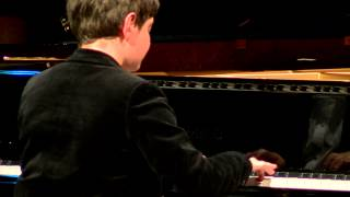 Andrei Makarov (piano) - Nationale Finale Prinses Christina Concours 2015