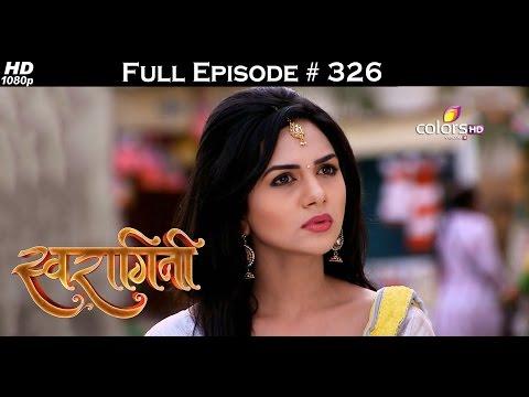 Swaragini--24th-May-2016--स्वरागिनी--Full-Episode-HD
