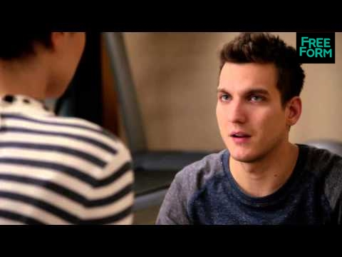 Chasing Life 1.13 (Clip 'Leo's Road to Recovery')