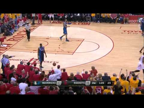 Houston Rockets Highlights: Game 5 vs. Mavericks