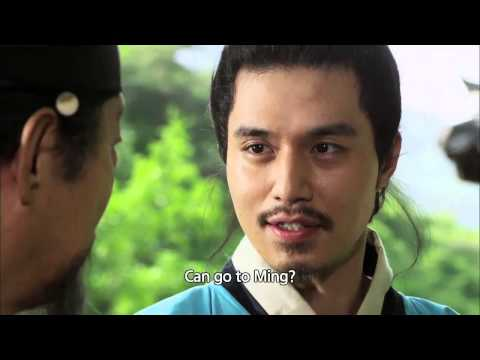 The Fugitive Of Joseon | 천명 - Ep.13 [10min Preview]