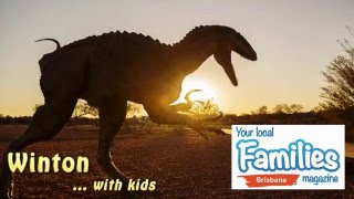 Winton (QLD) Australia  city photos gallery : Winton, with Kids - A Fun Family Holiday in Outback Queensland