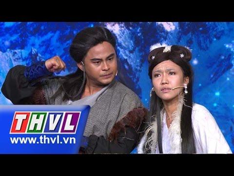 Tiểu phẩm hài - Thần Đểu - Cười xuyên Việt Phiên bản nghệ sĩ