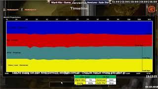 2vs2 Random | Mạnh Hào - Gunny vs VaneLove - Xuân Thứ | Ngày: 03-10-2018. BLV: Hải MariO