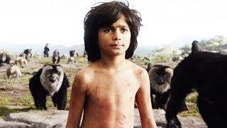 Video The Jungle Book - Mowgli Vs Shere Khan & King Louie | [FHD] | Part 1 MP3, 3GP, MP4, WEBM, AVI, FLV Maret 2019