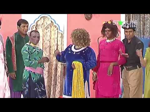 Video Best Of Nawaz Anjum and Shahid Khan New Pakistani Stage Drama Full Comedy Funny Clip download in MP3, 3GP, MP4, WEBM, AVI, FLV January 2017
