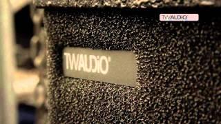 TWAUDiO on Japex 2011