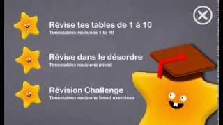 Multiplication Fun YouTube video