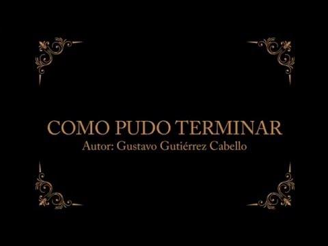 Como Pudo Terminar Peter, Sergio Luis Y...
