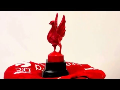 Liver Bird Statue By LFC Liver Bird Products