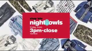 Stage Stores Inc. Reel Fall 2015 National Television and Internet Commercial for Stage Store Inc. Shopper – Supporting Lead...