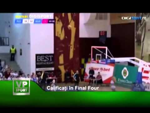 Calificați în Final Four