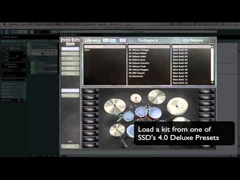 SSD4 – Multi-Output Tutorial – Cubase 5