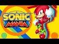Sonic Mania Knuckles Como Assim