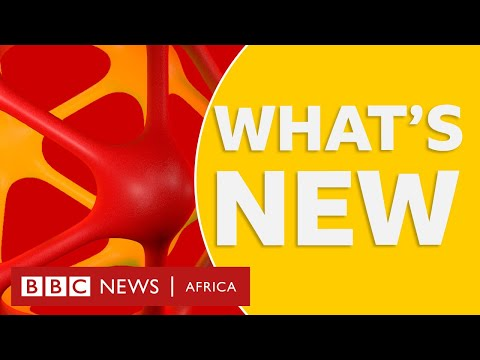 BBC Africa: What's New (Episode 5)