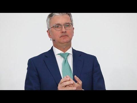 Dieselgate: Στο στόχαστρο των αρχών ο διευθύνων σύμβουλος της Audi…