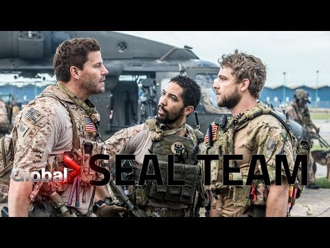SEAL Team (Global Promo)