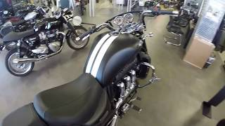 4. 2018 Triumph Rocket 3 walk around - Motoprimo Motorsports