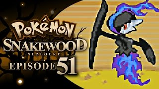 Pokémon Snakewood Nuzlocke w/ TheKingNappy! - Ep 51 So. Many. Stupid. Questions. by King Nappy