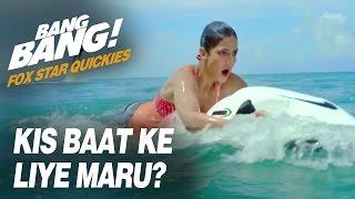Nonton Fox Star Quickies : Bang Bang - Kis Baat Ke Liye Maru? Film Subtitle Indonesia Streaming Movie Download
