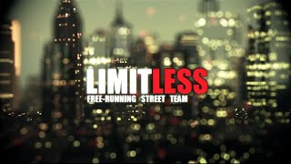 Limitless 's Showreel