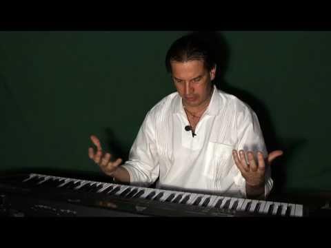 Tumbaos de piano en la salsa: I Parte Cursos y talleres HD