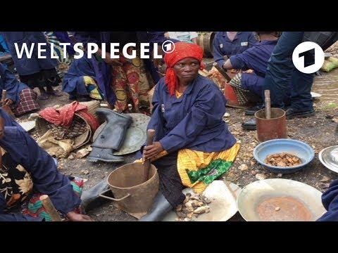 Kongo: Wenn der Staat versagt | Weltspiegel
