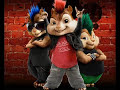 chipmunks  low