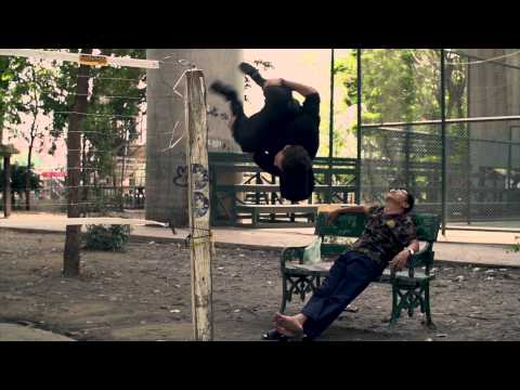K.Flay - Can't Sleep [Official Video] (видео)