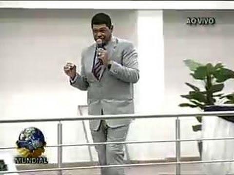 IMPDRJ - 14ª Vigília na Cidade Mundial-SP (05.09.2014 23h30) com o Apóstolo Valdemiro Santiago