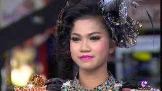 Ching Cha Sawand 12 April 2014 - Thai Music TV Show