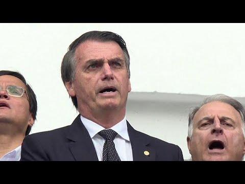 Βραζιλία: Στην τελική ευθεία για τις προεδρικές εκλογές…