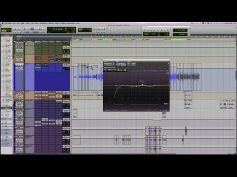 Mixing Vocals for Earth Wind & Fire – Into The Lair #60