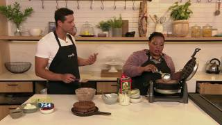 Kickstart your summer mornings with Jungle Oats. Join the Expresso community: Facebook  @expressoshow.sabc3  https://www.facebook.com/expressoshow.sabc3 Tw...
