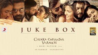 Video Chekka Chivantha Vaanam  - Jukebox (Tamil) - A.R Rahman | Mani Ratnam MP3, 3GP, MP4, WEBM, AVI, FLV November 2018