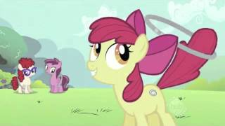 My Little Pony Friendship is Magic: Hula Hoops