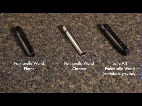Comparing & Troubleshooting Frothing Wands