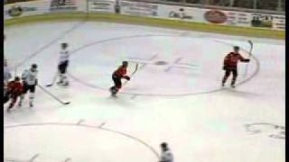 Cyclones vs Walleye Highlights - March 25, 2011