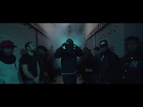 Todo el rato feat Duddi Wallace – Dime quién [videoclip]