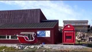 Wyprawa na północno- zachodni Atlantyk. Film z podróży Pawła Krzyka. Zapraszam do Innuitów na niesamowitą Grenlandię . Zobacz skrót filmu z podróży.