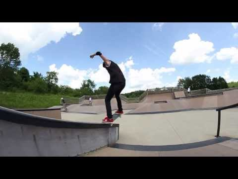 2013 Skateboard Highlights Session 4