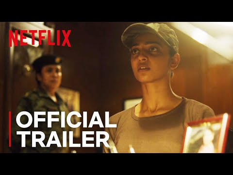 Video Ghoul | Official Trailer [HD] | Netflix download in MP3, 3GP, MP4, WEBM, AVI, FLV January 2017