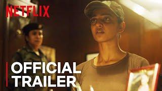 Ghoul   Official Trailer  Hd    Netflix