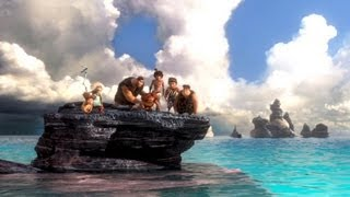 The Croods Movie Clip