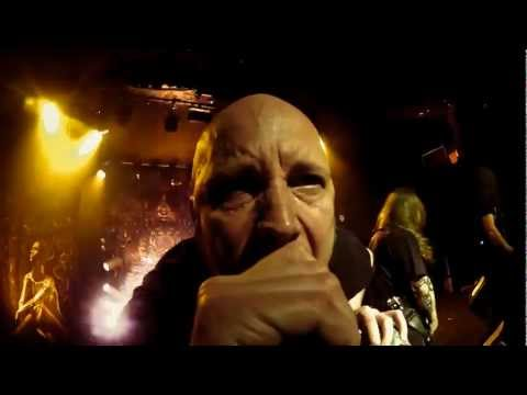 MESHUGGAH - Demiurge (OFFICIAL MUSIC VIDEO) online metal music video by MESHUGGAH